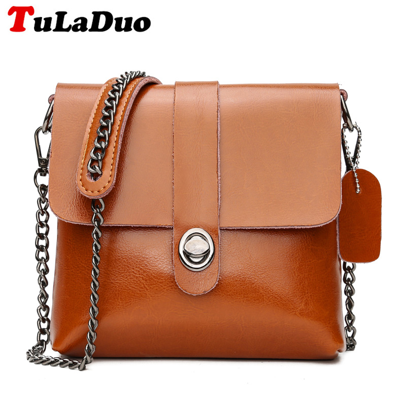 Luxury Women Genuine Leather Shoulder Bag Fashion Lock Messenger Bags Real Cow Leather Crossbody Bag With Flap Chain Bag Small все цены