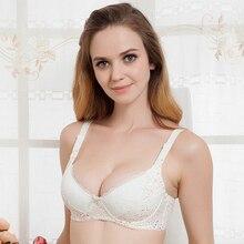 Mother Kids - Pregnancy  - Cotton Maternity Nursing Bra Plus Size Pregnant Breast Feeding Bra Pregnancy Nurse Wear Bra Gravidas Sexy Lingerie Underwear