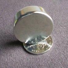 10 шт. неодимовые N50 диаметр 30 мм x 10 мм Сильные Магниты Диск NdFeB редкоземельные модели для рукоделия на холодильник 30*10 мм 30 мм* 10 мм