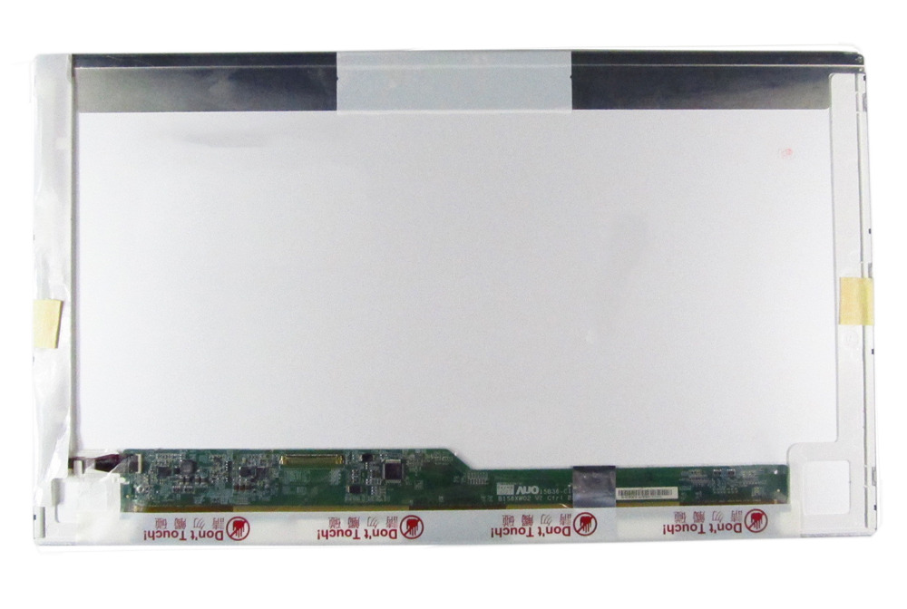QuYing Laptop LCD SCREEN for Dell Latitude E5530 E6520 E6530 Series (15.6 inch 1366x768 40pin TK) quying laptop lcd screen for sony sve151g17m 15 6 inch 1366x768 40pin