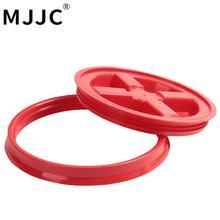 MJJC бренд гамма крышка уплотнения для 5 галлонов детализируя ведро(20л