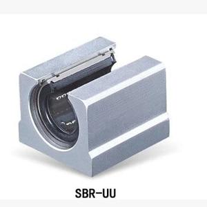 SBR13UU 13mm Open Linear Beari