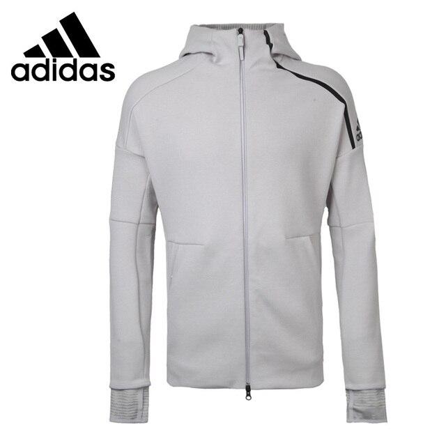 US $150.0 |Original Neue Ankunft 2017 Adidas ZNE HOOD2 PULS männer jacke Kapuze Sport in Original Neue Ankunft 2017 Adidas ZNE HOOD2 PULS männer jacke