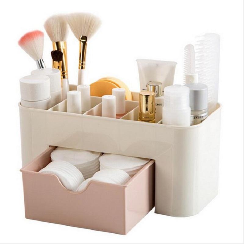 Mini Makeup Storage Box Cosmetic Case Lipstick Cases