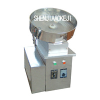 Stainless steel single disc count pills machine electronic semi automatic capsul and pills tablet counting machine 200V/110V