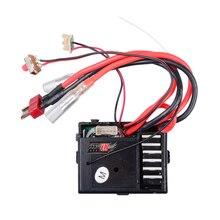 Wltoys 12428/12423 1/12 RC Car Repuestos Receptor 12428-0056 accesorios