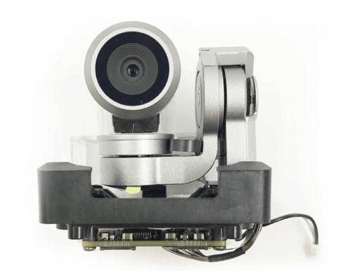 Original DJI Mavic Pro Platinum Gimbal Camera Repair Parts For DJI Mavic Pro Platinum Drone (Tested) квадрокоптер dji mavic pro черный