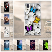 For Lenovo P70 Phone Case For Lenovo P70 P 70 P70-A P70T Silicon Cover Case TPU Soft Cover For Lenovo P70 Case Cover funda coque
