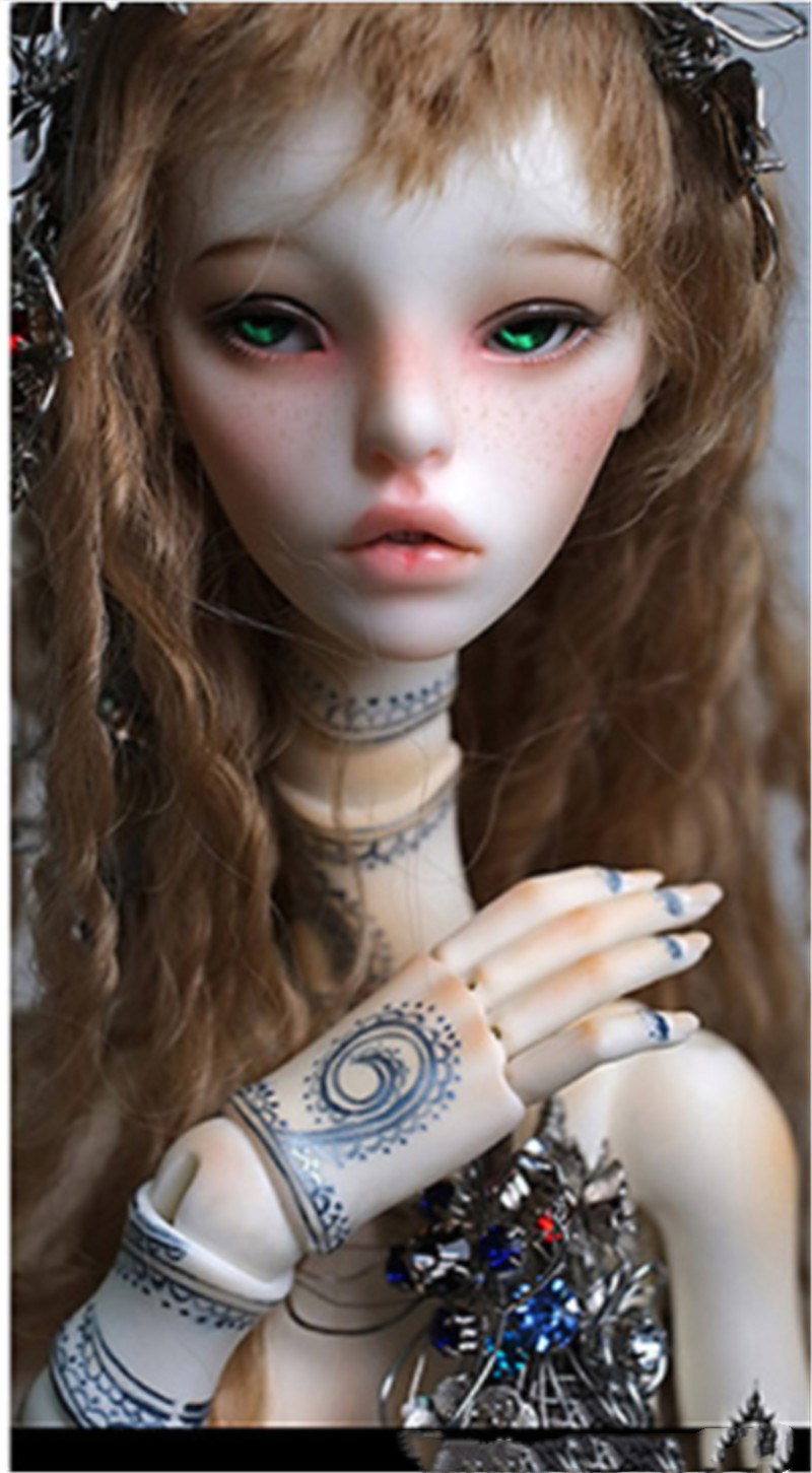 SuDoll Stacy 1/3 bjd sd dolls model girls boys High Quality toys high quality 3 11yrs boys