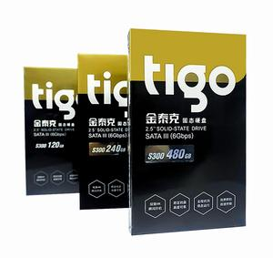 Image 5 - Tigo SSD 480GB SATA 2.5 inch Internal Solid State Drive for Desktop Laptop PC Hard Drive Disk 480 GB HDD Warranty 3 year