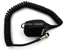 Microfono palmare Kenwd MC-43S 8 PIN Dynamic Hand Fist Microphone Up/Down Buttons Amateur Radio(China)