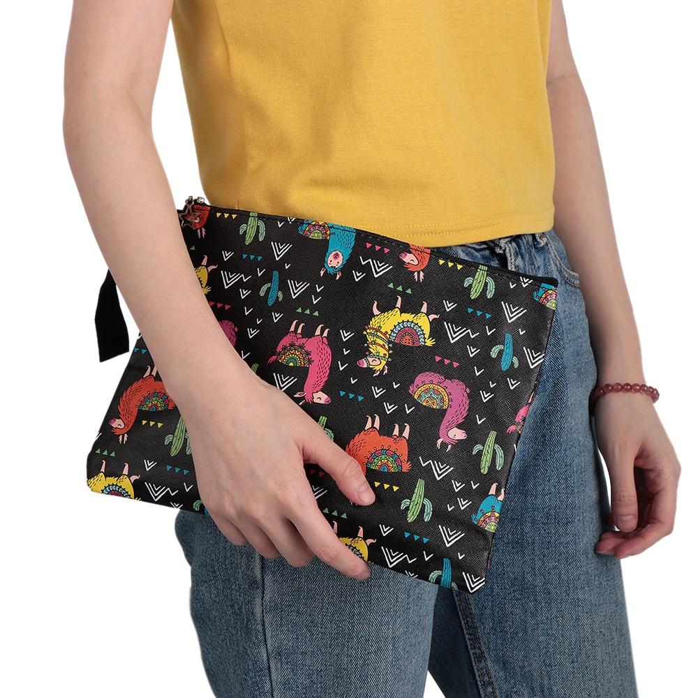 1 Stück Alpaka Multifunktionale Handtasche Frauen Mode Alpaka Handtasche Tasche Geldbörse Frauen Tragbare Reise Handtasche Heller Glanz