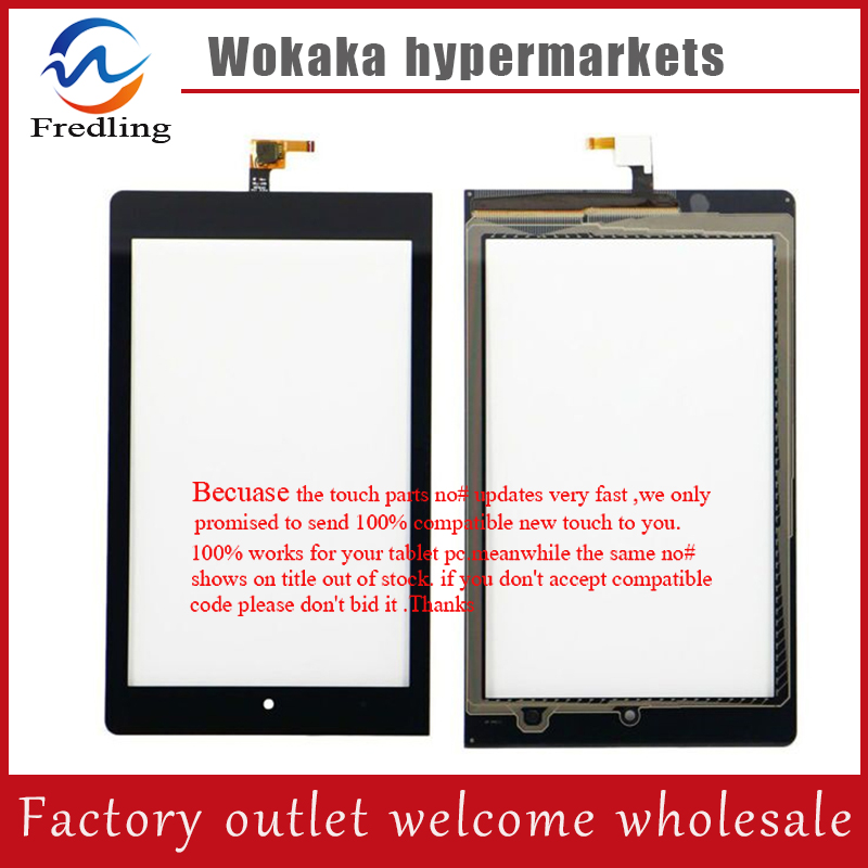 8 inch For touch Screen With Digitizer Panel Front Glass Lens Replacement MCF-080-1070-V4 цена 2016