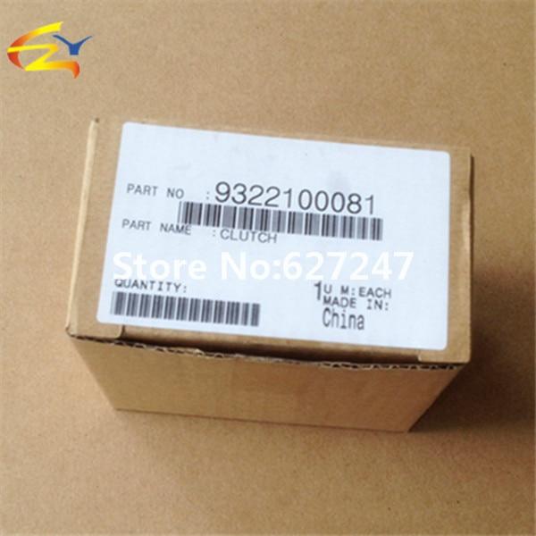 New original 9322100081 9322-1000-81 Registration (Timing) Clutch For Konica Minolta BH200 BH222 BH282 BH362 BH250 BH350