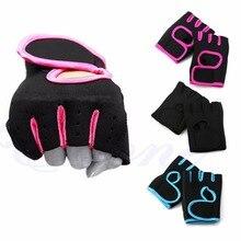 Rękawiczki na siłownie 3 kolory