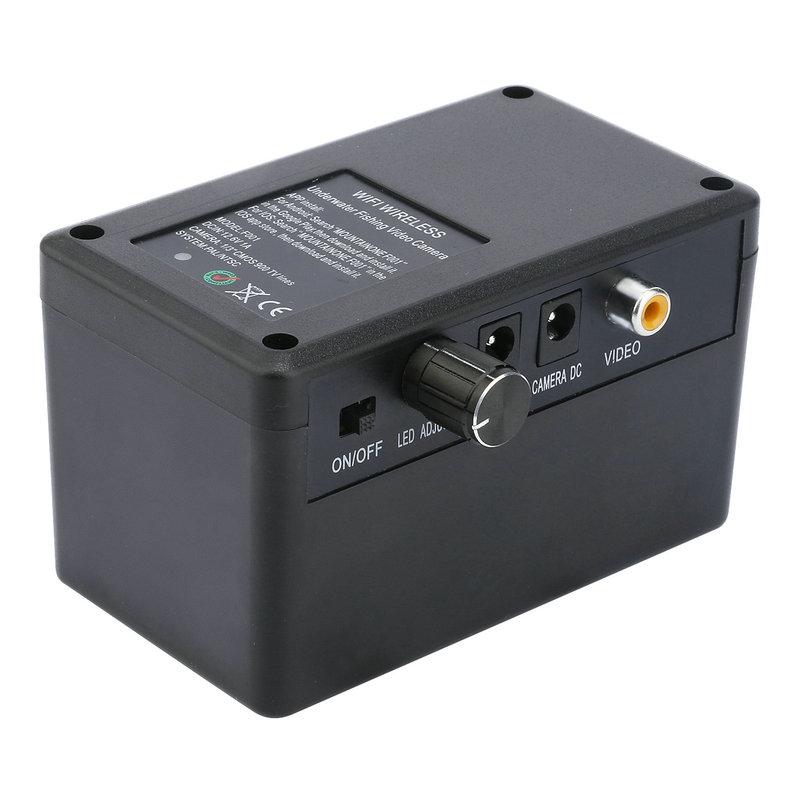 PDDHKK 1000TVL 50 M Inventor Dos Peixes