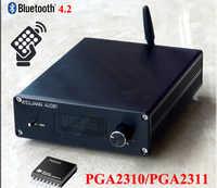 PREAMPLIFICADOR DE Control inalámbrico PGA2310 PGA2311