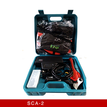 1pc SCA2 electric pruning shears garden pruner (complete set of instruments of scissors to the garden and orchards)