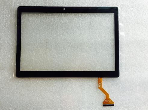 Бесплатная доставка, 10,1 дюймовый сенсорный экран, 100% новый для Smart TV Box EVPAD Tablet I7 сенсорная панель, планшетный ПК сенсорный дигитайзер