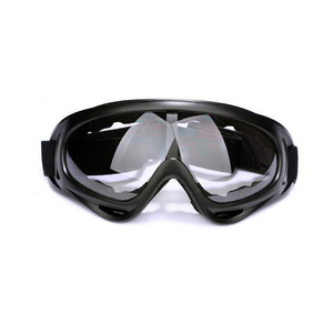 Image 4 - Safety Anti UV Welding Glasses For Work Protective Safety Goggles Sport Windproof Tactical Labor Protection Glasses Dust proof