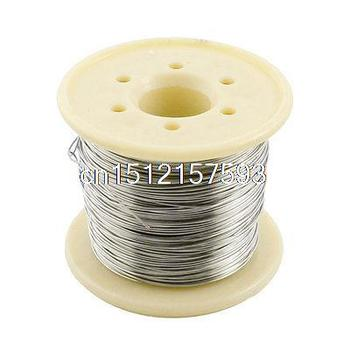 30M Long AWG24 0.5mm Diameter Nichrome Resistor Wire Resistance