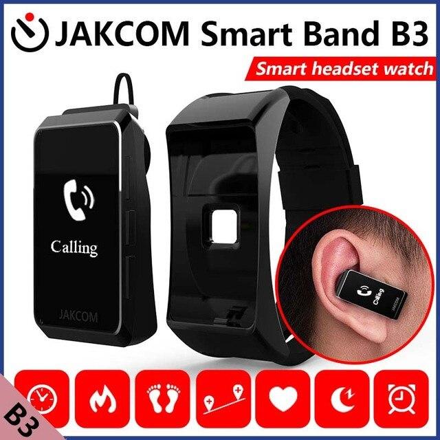 Jakcom b3 smart watch nuevo producto de amplificador de auriculares, mini usb dac xuanzu dac amp