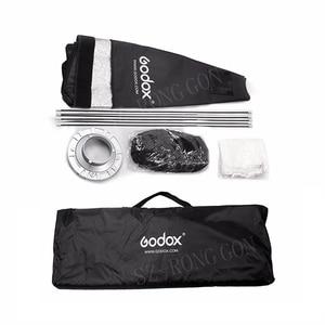 "Image 5 - Godox 50x130cm 20""x51"" Honeycomb Grid Rectangular Bowens Mount Softbox Studio Strobe Softbox Diffuser for Studio Strobe"