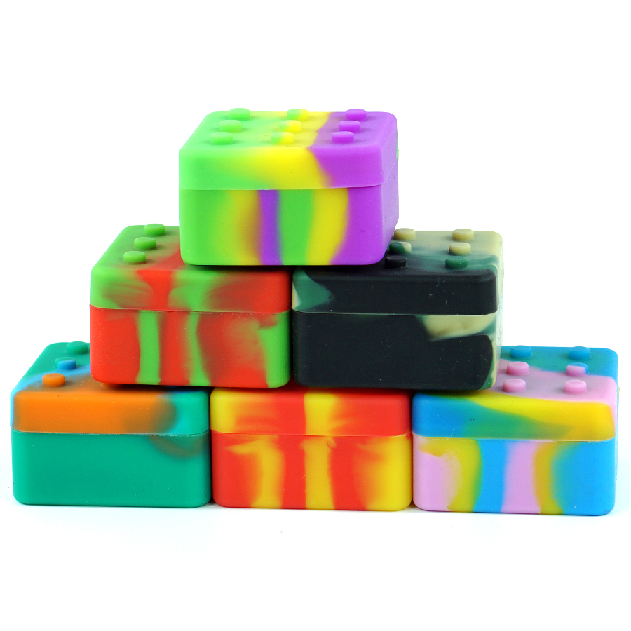 10pcs  26ml newest design stackable