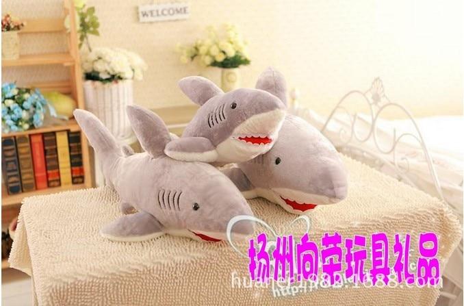 105 cm-baleine requin jouet poupée bébé dessin animé grande poupée petite amie cadeaux énorme animal en peluche livraison gratuite - 5