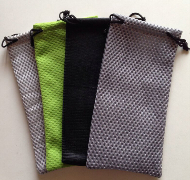 Popular Small Mesh Drawstring Bags-Buy Cheap Small Mesh Drawstring ...