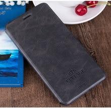 Для Asus Zenfone 2 ZE551ML чехол оригинальный Mofi откидная крышка для Asus Zenfone 2 ZE551ML чехол из искусственной кожи чехол телефона Чехол
