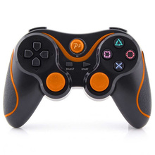 Контроллеры Беспроводной Bluetooth контроллеры геймпады для PS 3 Игровые приставки 3 игры Джойстик-контроллер для PS 3 геймер
