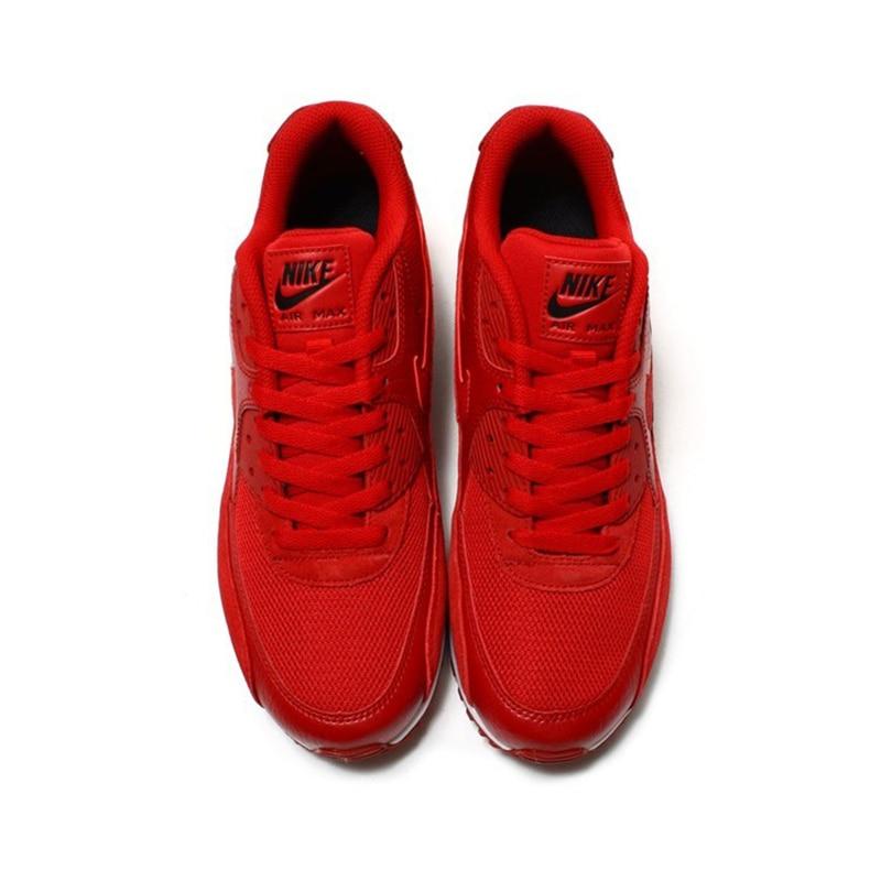Sapatos de Caminhada ao ar Masculinos Outono Trending Estilo Lâmina