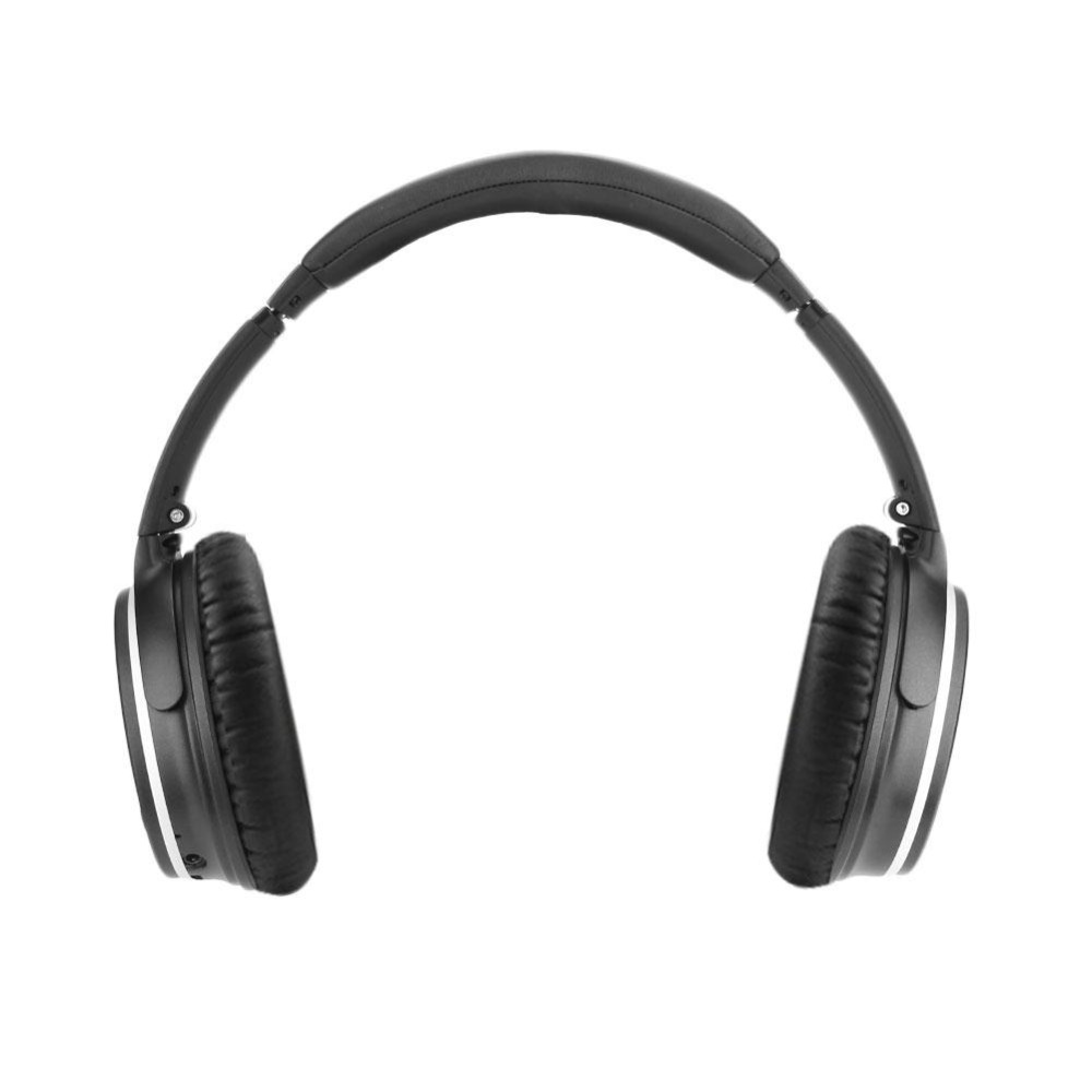 Portable high quality Wireless Bluetooth 4.0 Headset Earphone Headphone Stereo Noise Cancelling Phone
