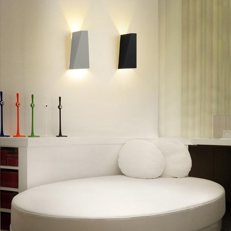 Tidur Dekorasi Dinding Modern