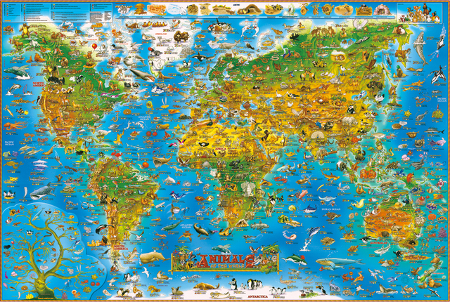 1000 piece world map pattern adult wooden jigsaw puzzle educational 1000 piece world map pattern adult wooden jigsaw puzzle educational children toyj 10 gumiabroncs Gallery
