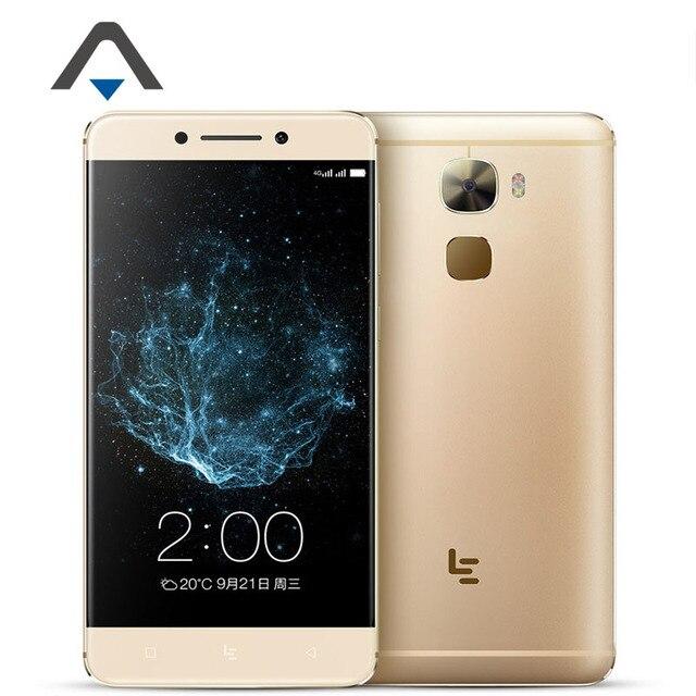 "Original Letv Le Pro 3 LeEco Le Pro 3 X720 4G LTE Mobile Phone 5.5"" Snapdragon 821 Quad Core 6GB 64GB 4070mAh 4G Fingerprint ID"