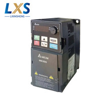 Delta VFD-MS300 Three-phase 2.2KW 230V Voltage Inverter VFD11AMS23ANSAA Power For Tool Machine Tools
