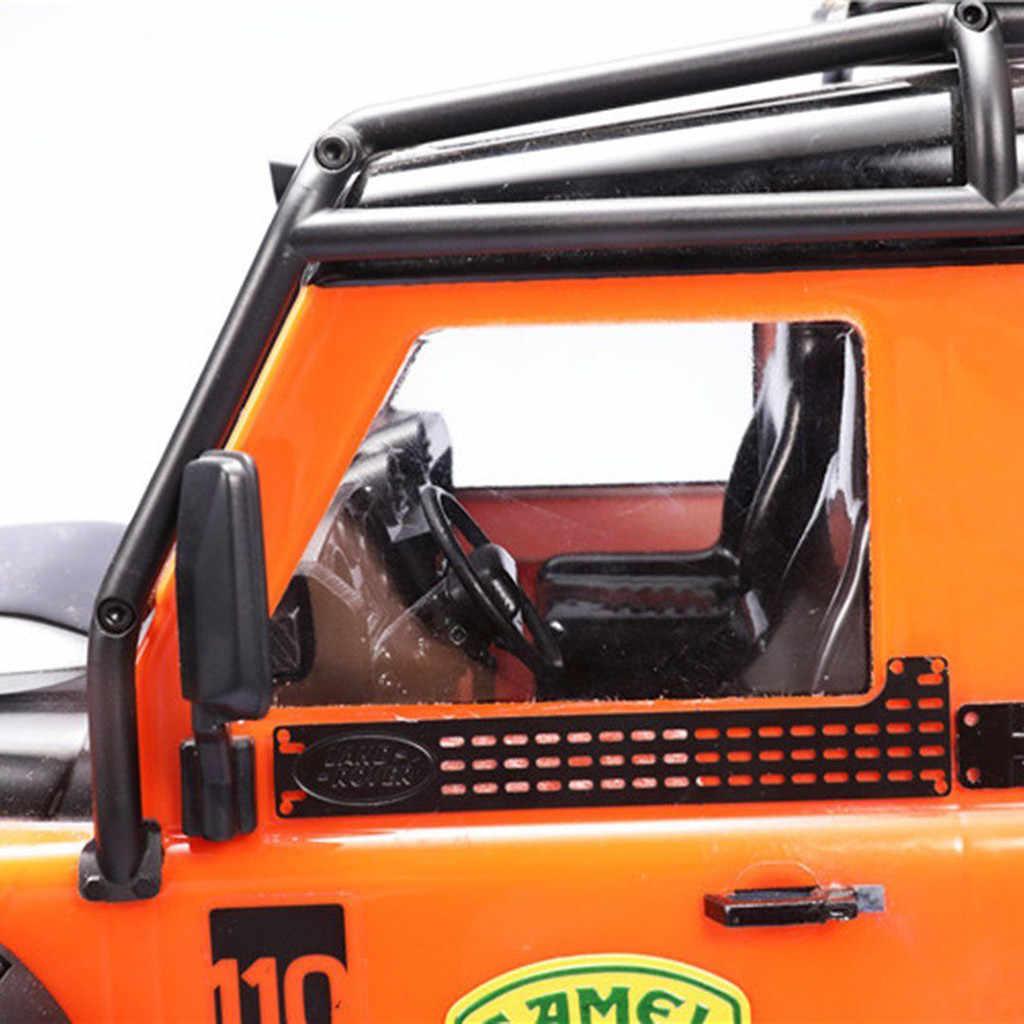 medium resolution of  simulation car interior decoration parts for traxxas trx 4 land rover trx4 defender d110 toys