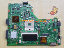 New Motherboard K54LY Rev:2.1 For Asus Notebook K54LY K54HR X54H with Graphics 6 months warranty !