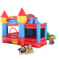 YARD Top Selling Newest Jumping Castle Combo Bouncer Bouncy Castle with Ball Pool