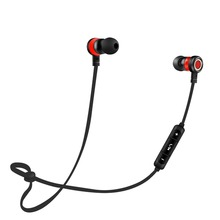 PTM Brand Earphone Bluetooth 4.2 Headphone Wireless Headset with Microphone Earbuds for Earpods Airpods
