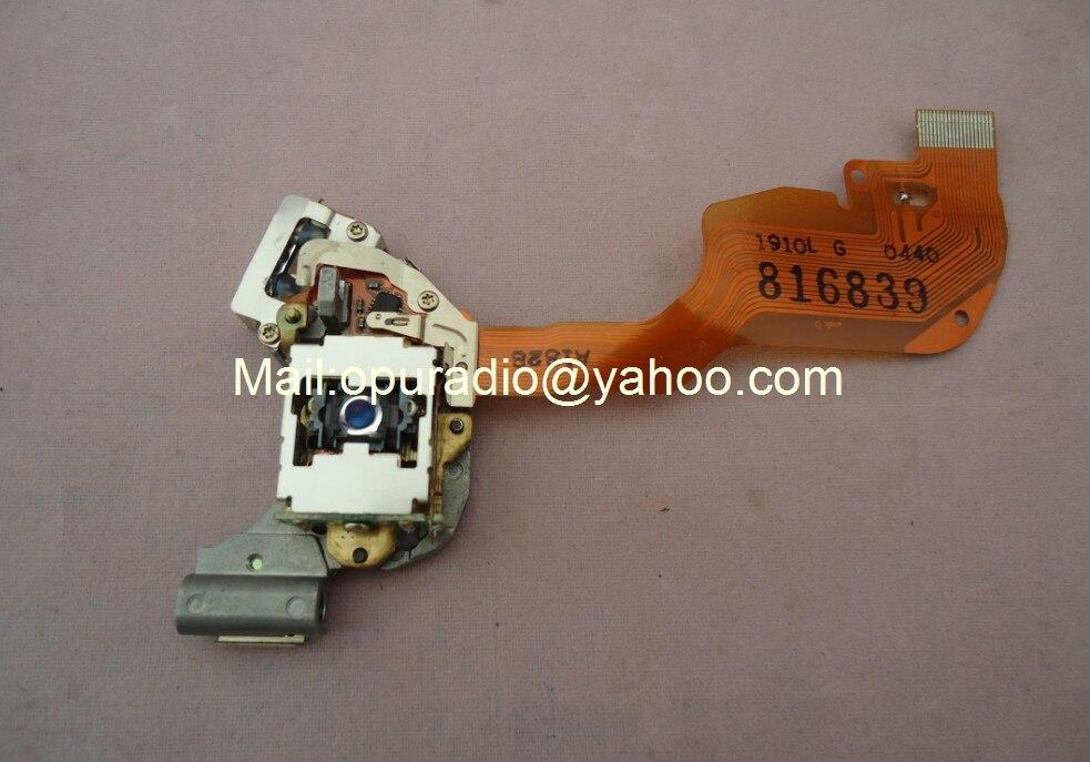 Top qualität Matsushita VED0440 YESSZVED0440 Optische Pickup VED-0440 Auto DVD Laser Lens Lasereinheit für Navigation systeme