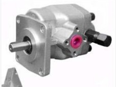 HYDROMAX gear pump PR1-060 with valve