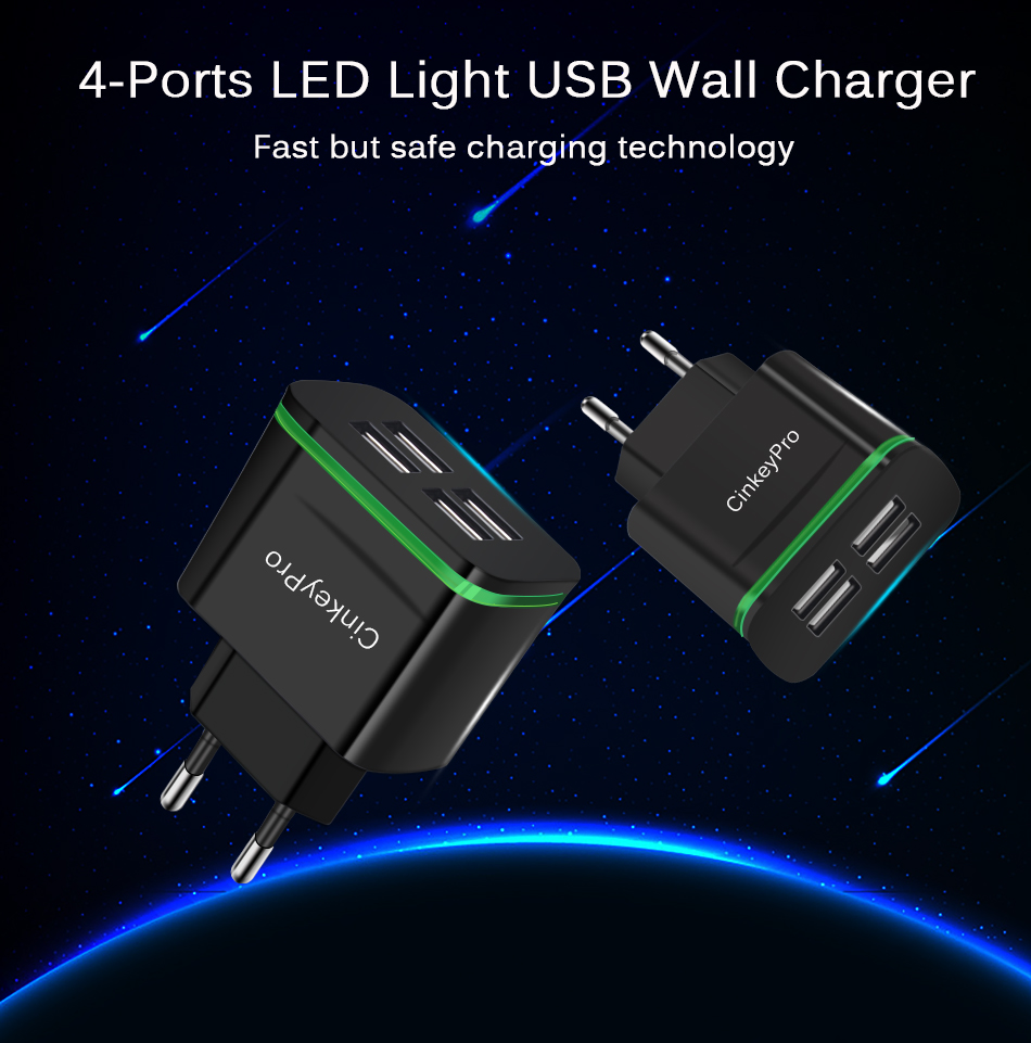 usb charger 1