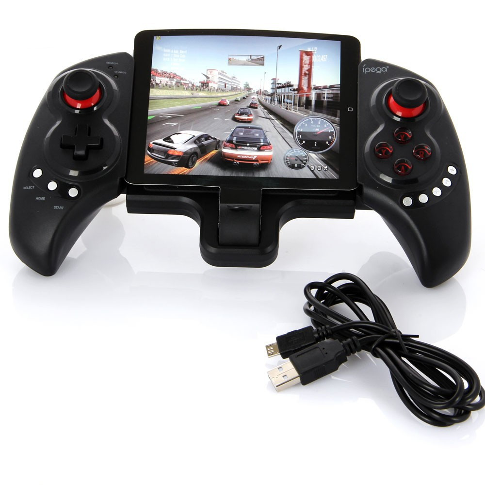 Wireless Bluetooth Gamepad Ipega PG-9023 (13)