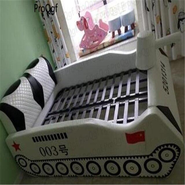 1Pcs A Set Boy Car Style Children Bed