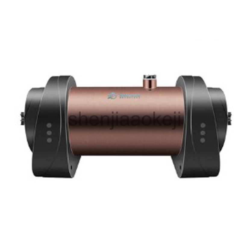 5000L high flow Stainless steel central water purifier home ultrafiltration pipe tap water filter water filters front purifier copper lead pre filter backwash remove rust contaminant sediment pipe stainless steel central