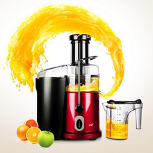 Multifunctional Juicer Automatic Juice Extractor machine for Juicing Stirring Milk Shake Mixing By DHL/EMS/UPS/FEDEX Express
