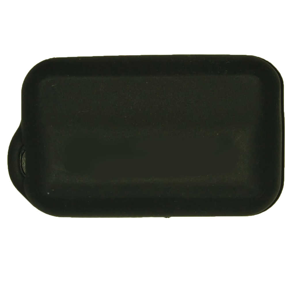 E90 LCD Remote Controller Case Kunci Fob Kunci Gantungan Gantungan Kunci Gantungan Kunci untuk Starline E90 E91 E60 E61 Alarm Mobil Dua Arah sistem Drop Pengiriman